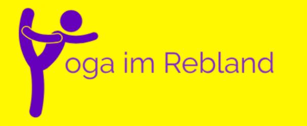 Yoga im Rebland
